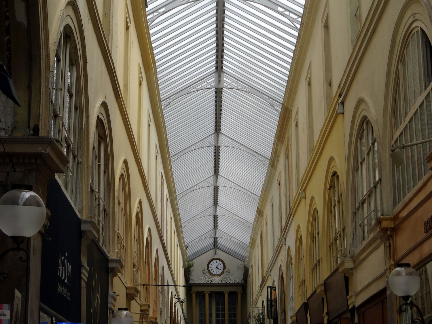 Passage Choiseul