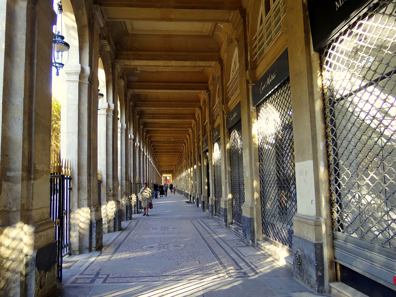Galerias do Palais-Royal